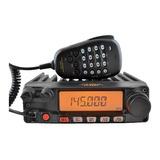 Radio Base Yaesu Ft2980 Vhf 80w La Mas Potente!!!