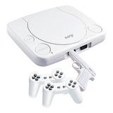 Consola Kanji Kj-play003 Standard  Blanca