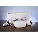 Oculus Quest 2 64gb - Pronta Entrega