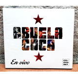 Abuela Coca (en Vivo Cd+dvd) Ntvg, Chala Madre, Congo.