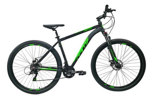 Bicicleta Gw Scorpion En Aluminio Rin 29  Modelo 2021