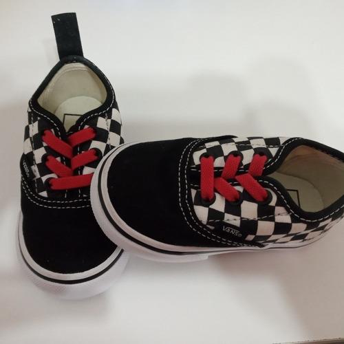 Zapatillas Vans Bebe