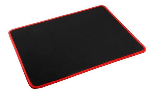 Mouse Pad Gamer Cosido Rojo / Chamosstore