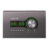 Interface Universal Audio Apollo X X4 100v/240v