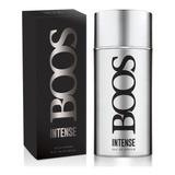 Boos Intense Perfume Hombre X 90 Ml