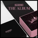 Blackpink - The Album (versión 1)