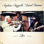 Lp Stephane Grappelli - David Grisman - Wea 1981 - Quase Nov Original