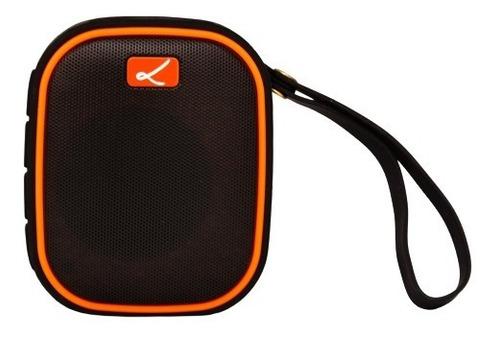 Parlante Speaker Altavoz Bluetooth Recargable Waterproof