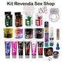 Kit Sexshop 50 Produtos Revenda Atacado Sex Shop Soft Love Original