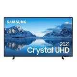 Smart Tv Samsung Un50au8000gxzd Led 4k 50  100v/240v