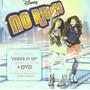 Cd + Dvd - No Ritmo - Disney Channel - Selena Gomez- Lacrado Original