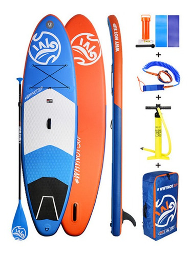 Sup 11,2  Inflable Marine Kayaks