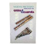 Nuevo Método Práctico De Quena Y Zampoña