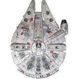 Halcon Milenario - Star Wars - Papercraft