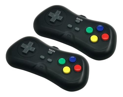 Consola Retro Inalámbrica Ultra W0638 (tipo Arcade Y Mario)