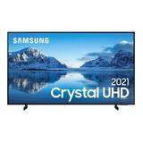 Smart Tv Samsung Un60au8000gxzd Led 4k 60  100v/240v