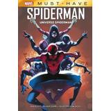 Universo Spiderman (color)