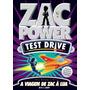 Zac Power Test Drive 01 - A Viagem De Zac À Lua  - Fundament Original