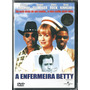 Dvd A Eermeira Betty - Morgan Freeman Original