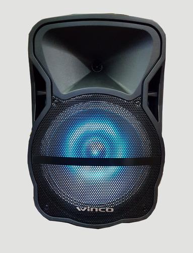 Parlante 12 Portatil Bateria Gran Potencia 5000w Bluetooth