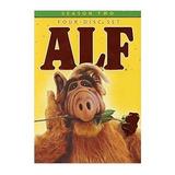 Alf - Serie Completa - Dvd