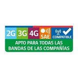 Celulares Homologación Y Registro Ley Multibanda Sae Chile