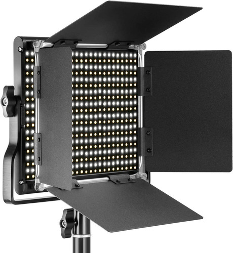 Lampara Neewer Luz 660 Led Relleno Video Fotografia