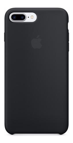 Funda Silicone Case Para iPhone 6 6s 7 8 Plus X Xs Xr Xs Max