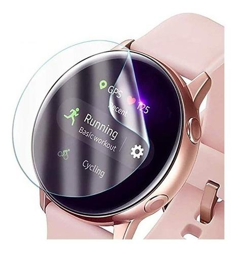 Film Hidrogel Smartwatch Xiaomi Imilab Kw66  40mm