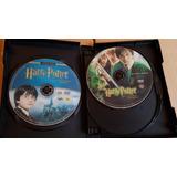 Harry Potter Pack Colección Dvd - Saga Completa - 8 Discos