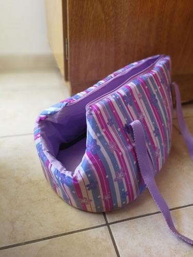 Bolso Para Transportar Perros O Gatos Pequeños