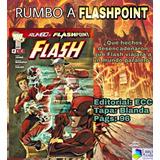 Rumbo A Flashpoint. Cómic Ecc