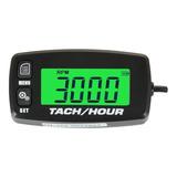 Reloj Cuenta Vueltas Horas Y Revoluciones Digital