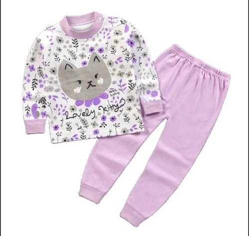 Conjunto Pijama Para Niños De 1 A 5 Años  Gran Oferta