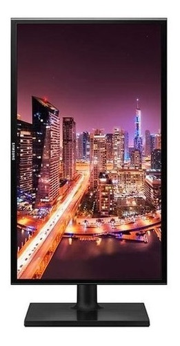 Monitor Samsung 24 , Pivoteable, Hdmi, Vga, Ips, Fhd