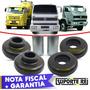 Kit Buchas Barra Estabiliz. Dianteira Vw Caminhões E Ônibus Original