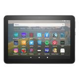 Tablet  Amazon Fire Hd 8 2020 Kfonwi 8  32gb Black Con 2gb De Memoria Ram