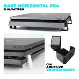 Soporte Base Para Ps4 Slim/fat / Pro