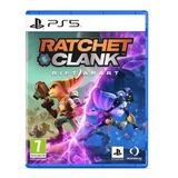 Ratchet & Clank: Rift Apart Standard Edition Sony Ps5  Físico