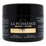 La Puissance Nutrition Máscara Argan Cabello Seco X 250ml