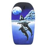 Tabla Morey Bodyboard Diseño Niño Niña Juguete Playa - El Re