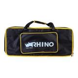 Funda Acolchada De Teclado 49 Teclas Mini Rhino - Musicstore