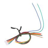 Leer Y Escribir Cepillo Cable Nand Flasher Nand Pulse Línea