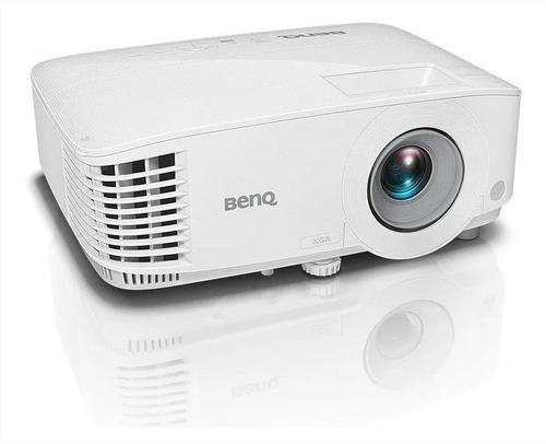 Proyector Benq Mx550 Hd Xga 3600 Lumenes Hdmi Vga Usb Full