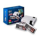 Consola Classic  Entertainment Ev 620 Juegos - Prophone
