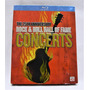 Bluray - The 25th Anniversary Rock & Roll Hall Of Fame Original