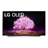Televisor Gamer LG 48  Uhd Hdr Oled 48c1psa 1ms 120hz