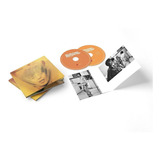 The Rolling Stones - Goat's Head Soup Cd Doble 2020 Nuevo