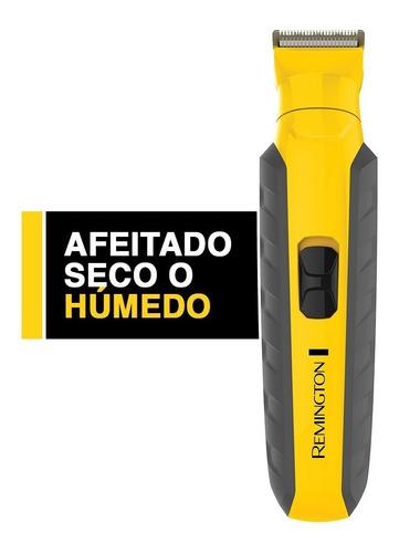 Kit Corte Cabello Maquina Todo En 1 Remington Peluqueria