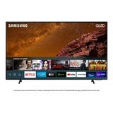 Qled Samsung 55  Q60a 4k Uhd Smart Tv 2021 Qn55q60aagxzs